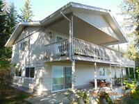 Shuswap Lake Waterfront Property in Magna Bay  / MLS ID 10088856