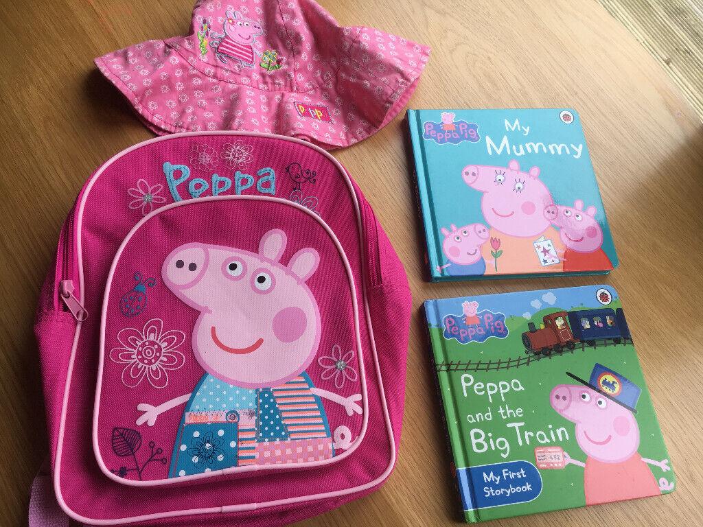 d99f75d02ef9d Peppa pig bundle - 2 books