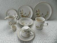 M&S harvest china A selection of items