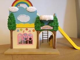 Sylvanian Families Rainbow Nursery Set
