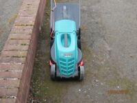 Bosch Rotak 320 Rotary Mower