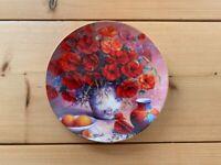 Vintage Wedgwood plate