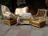 New unused garden/conservatory furniture set