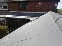 K.l roofing