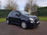 Fiat 500 Pop Twin Air 0.9 ECO.12 Months MOT and JUST SERVICED with all reciepts