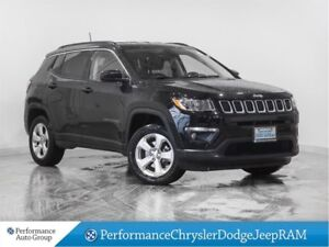 2018 Jeep Compass North * 4x4 * Bluetooth