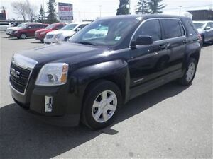 2013 GMC Terrain SLE|Keyless Entry|Camera