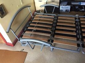 Folding Futon Double Bed
