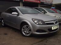 Vauxhall ASTRA Convertible will come with 12 month mot