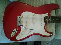 FENDER SQUIER STRATOCASTER AFFINITY