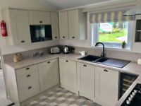 🌞🌞🌞STUNNING NEW LODGE FOR SALE AT HUNTERS QUAY HOLIDAY VILLAGE🌞🌞🌞