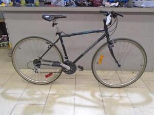 Vélo hybride Nakamura 18'' - 0921-3