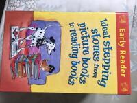 Easy reader book collection