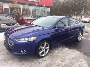 2015 Ford Fusion SE AWD ***GARANTIE & INSPECTÉ***