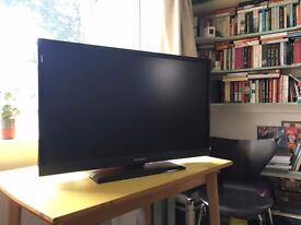 Sharp 32-inch LCD TV - Great Condition!
