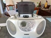 Phillips Soundmachine
