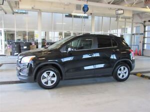 2013 Chevrolet Trax LT 4WD SEULEMENT 34 400 KM