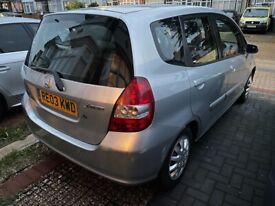 image for Honda, JAZZ, Hatchback, 2003, Semi-Auto, 1339 (cc), 5 doors