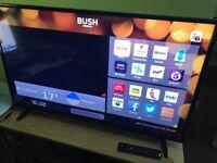 Bush 48 inch Television