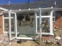 Conservatory/lean to for sale