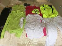 Ladies Running Clothes