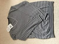 MENS BRAND NEW WITH TAGS GAP JUMPER, SIZE LARGE, 100% MERINO WOOL