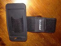 Iphone 5 tuneband