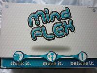 Mattel Mindflex game, never used