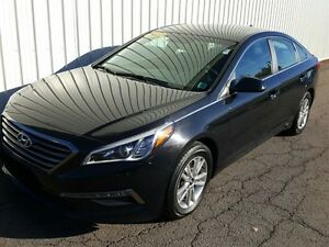2016 Hyundai Sonata GL EXCELLENT VALUE IN THIS MID-SIZE SEDAN WI