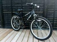 Small frame adult mountain bike. Like New!