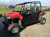Nearly New RZR For Sale