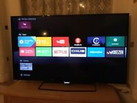 Philips 50 inch 4K ultra hd smart led android tv. BOXED IN NEW CONDITION. CAN DELIVER