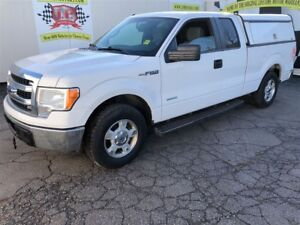 2013 Ford F-150 XLT, Extended Cab, Back Up Camera