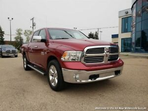 2014 Ram 1500 BIG HORN-ACCIDENT FREE-LOW MONTHLY PAYMENTS!!