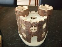 Dwarf Hamster wooden houses / play buildings