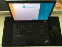 Thinkpad W520