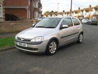 Vauxhall Corsa 1.4 SRi 3 Door Hatchback