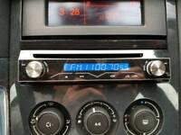Xtrons single din car radio