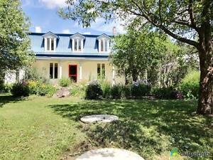 289 000$ - Maison 2 étages à vendre à Brownsburg-Chatham
