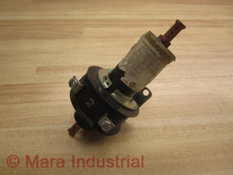 Durakool 1M35A208ACDVWG Contactor