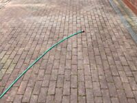 Paving for driveway or patio