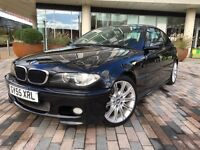 Bmw 320Cd Coupe M sport 2005 Manual 6 Speed ,Excellent Condition