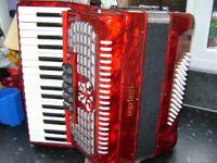 scarlatti 72 bass accordion