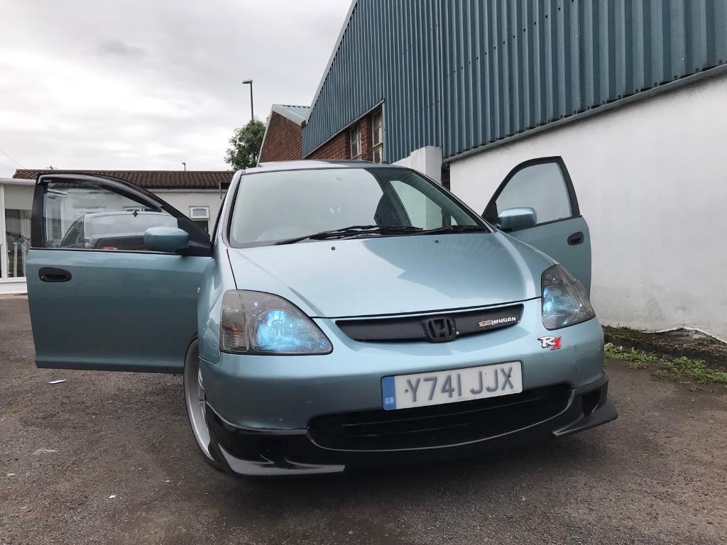 Honda Civic 1.4 5 door great condition. Must go bargain quick sale