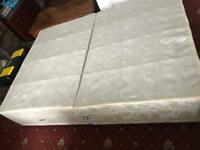 Double bed base 4.6