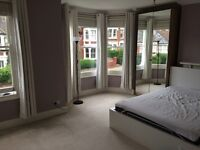 Double room in flatshare in Crouch End