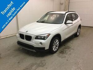 2013 BMW X1 xDrive28i * PROMO PNEUS D'HIVE * BANC CHAUFFANT
