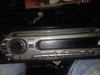 Sony xploder mp3
