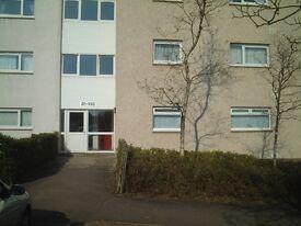 East Kilbride, Greenhils, 2 bed flat