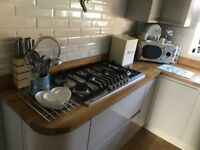 40mm Solid Oak Worktops